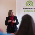 Oekozenter Pafendall,Seminar  Innendaemmung,Silke Sous. Foto:Gerry Huberty
