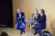 Reinhard Loske und Harald Welzer zu Gast in Luxemburg … und in unserer Bibliothek
