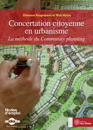 Concertation citoyenne