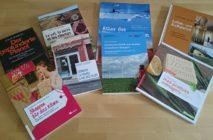 Interaktiv das Bücherangebot der oekobib mediathéik mitgestalten