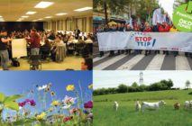 Spendenaufruf 2017 der Stiftung Oekofonds