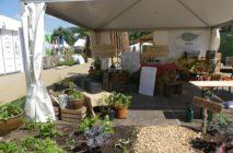 Plattform solidarische Landwirtschaft auf der Foire Agricole in Ettelbrück