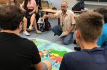 Workshops von Oekotopten.lu in Sekundarschulen